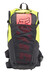 Fox Large Camber Race Bag 15l flo yellow